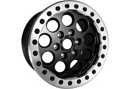 Ford Performance Bead-Lock Raptor Wheel - 10-13