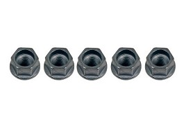 Ford Performance Mustang Open Back Lug Nut Kit (2015-2020)