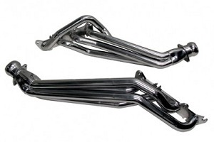 BBK Performance Mustang 5.0L Coyote Long Tube Headers 1-3/4