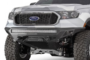 Addictive Desert Designs Ranger Stealth Fighter Front Bumper (2019)