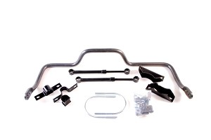 Hellwig Adjustable Rear Sway Bar - 1 1/8