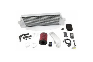 Ford Performance Mountune MP275 Performance Upgrade w/ mTune handset - Silver (13-14 ST)