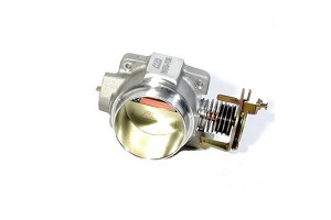 BBK Mustang V6 65mm Throttle Body BBK Power Plus Series (2001-2004)