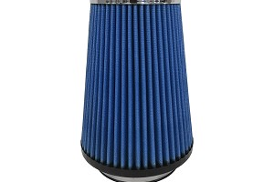 Steeda Fusion EcoBoost I4 & Sport EcoBoost V6 Replacement Cone Filter Element (13-18)