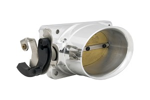 Accufab Mustang Ellipse Throttle Body (96-98 Cobra / 2001 Bullitt)