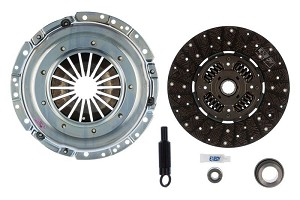 EXEDY Mach 500 Racing Stage 1 Organic Clutch Kit, 26 Spline Mustang (1996-2004)