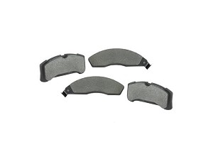 Centric Mustang Front Brake Pads (79-82)
