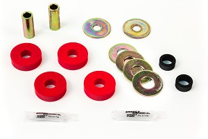 Steeda Cobra Mustang Differential Bushings (99-04)