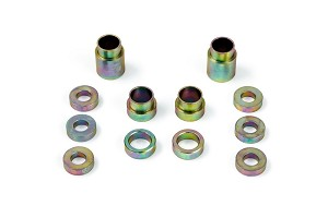 Steeda Camber Plate Bushing/Spacer Kit 79-04 Mustang