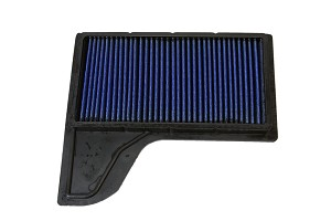 Steeda S550 Mustang Air Filter (Oil) (2015-2019)