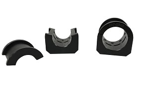 "Steeda Delrin Front Sway bar Bushings for 1-3/8"" Sway bars (1979-2020)"