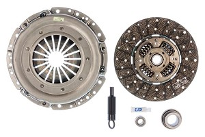 EXEDY Mach 400 Racing Stage 1 Organic Clutch Kit, 26 Spline Mustang (1996-2004)