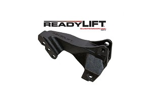 ReadyLIFT Track Bar Relocation Bracket (08-17 4WD F-250/F-350 Super Duty)