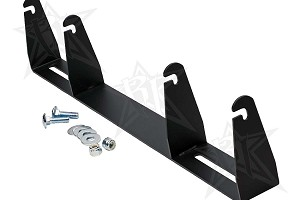 Rigid SVT Raptor Split Bumper Mount (10-14)