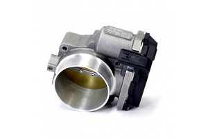 BBK Power-Plus Series 85mm Throttle Body (10-14 6.2L  F-150/F-250/F-350/Raptor)