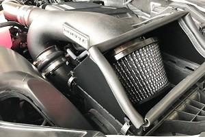 Whipple 2015-2016 F150 3.5L ECOBOOST COLD AIR KIT