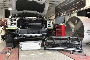 Whipple F150 / Raptor 3.5L EcoBoost Stage 1 Kit (2017-2019)