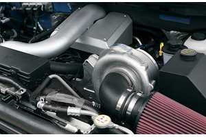 Procharger High Output Intercooled System with P-1SC-1 Supercharger for 2009-2010 F150 5.4L