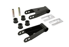 Ford Performance F-150 Rear Lowering Kit (2004-2014)