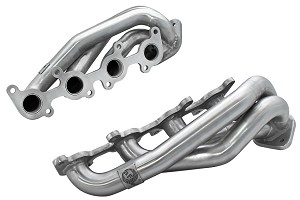 aFe POWER 5.0L Ford F-150 Twisted Steel Headers (2011-2017)