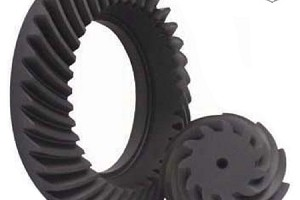 Yukon High Performance F-150 5.13 Ratio Ring & Pinion Gear Set for 10 Bolt 8.8