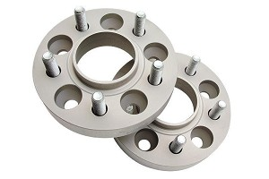 Eibach Mustang Wheel Spacer 25mm (1994-2014)