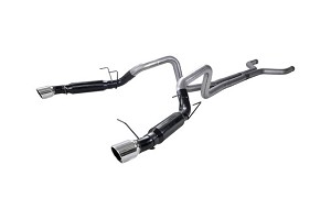 Flowmaster Outlaw S197 5.0L Mustang GT Cat-Back System (2011-2012)