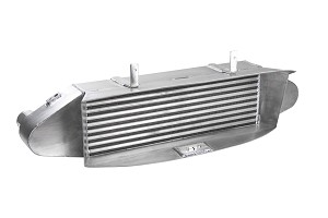 Agency Power Focus Intercooler Upgrade w/Ducting 600hp Rated (13-17 ST)