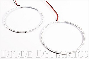 Diode Dynamics Mustang Angel Eye Kit (05-09 V6)