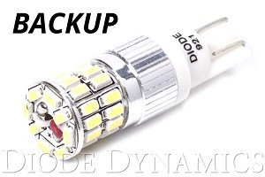 Diode Dynamics Fiesta Backup LED Pair (11-16)