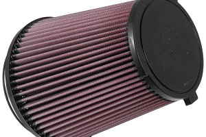 K&N Shelby GT350/R 5.2L Replacement Air Filter (2015-2019)