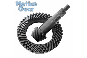 "Motive Gear 7.5"" Mustang Performance Plus Ring Gear and Pinion Kit - 4.10 Ratio (V8 1979-1985, V6 1986-2010)"