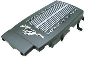 Ford Performance Mustang GT Intake Cover (2005-2010)