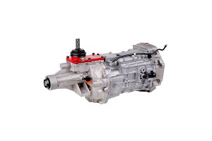 Ford Performance Fox Body & SN95 Tremec 6-Speed Transmission (2.66 1st Gear/26 Spline)  (1979-2004)