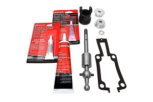 Ford Performance S550 Mustang Shifter Kit without Knob (2015-2020)