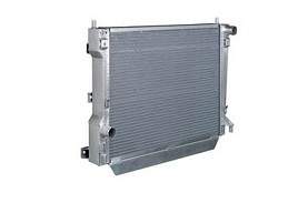 Ford Performance Aluminum Mustang Radiator (05-14)