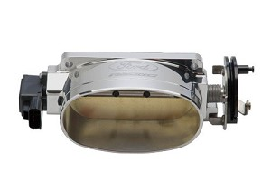 Ford Performance Super Cobra Jet Mechanical Throttle Body  (2011-2014)
