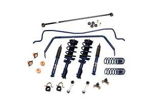 Ford Racing Performance GT Coupe Assembled Non-Adjustable Handling Package (2005-2014)