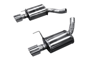ARH Mustang GT500/3V Pure Thunder Axle-Back Exhaust Muffler System