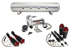 Air Lift Performance 3P Mustang Suspension Kit (1994-2004)