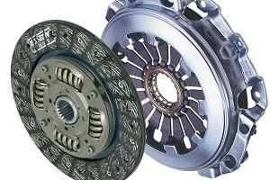 EXEDY Racing Stage 1 Organic Clutch Kit Mustang (2005-2010)