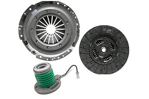 Exedy Mach 600 Mustang Performance Clutch (11-17)