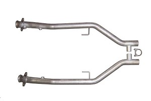 Pypes Mustang Off-Road H-Pipe (2005-2010 GT)