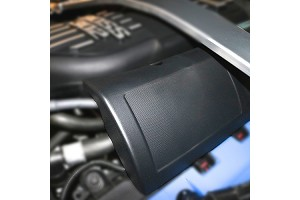 Ford Performance Mustang Coyote Engine BOSS 302 Engine Cover (2011-2017)