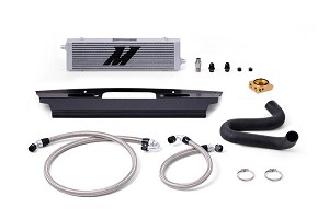 Mishimoto Mustang Oil Cooler Kit  5.0L (15-17 GT)