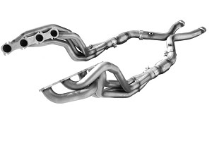 ARH Mustang 2V Cobra Long Tube Header System w/ 3