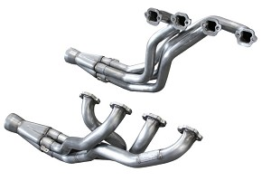 ARH Mustang Fox Body Long Tube Headers 1-5/8