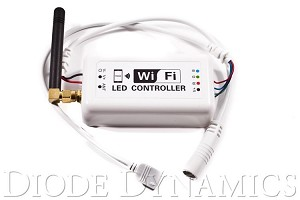 Diode Dynamics WiFi RGB Controller